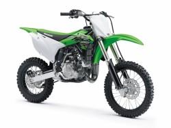 KX85 2019 Kawasaki