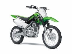 KLX140 2019 Kawasaki