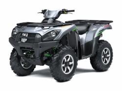 Brute Force 750 4x4i EPS SE 2019 Kawasaki