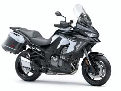 Versys 1000 ABS LT SE 2019 Kawasaki