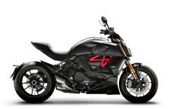 Diavel 1260 S 2019 Ducati