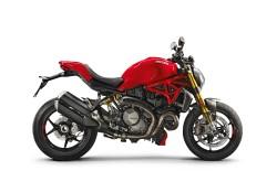 Monster 1200 S 2019 Ducati