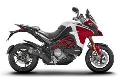 Multistrada 1260 Pikes Peak 2019 Ducati