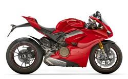 Panigale V4 S 2019 Ducati