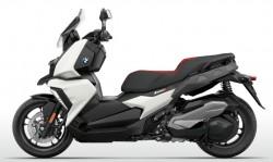 C400X 2019 BMW