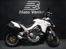 Multistrada 1260 S Touring 2018 Ducati