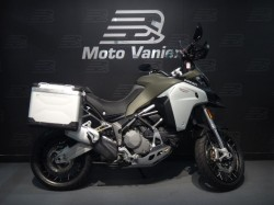 Multistrada 1200 Enduro Touring 2018 Ducati