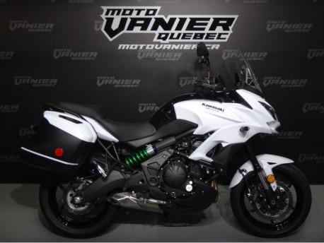 Versys 650 2016 Kawasaki