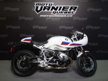 R nineT Racer 2017 BMW