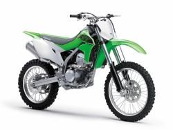 KLX300R 2020 KAWASAKI