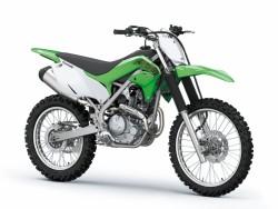 KLX230R 2020 KAWASAKI