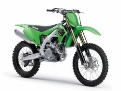 KX450 2020 KAWASAKI