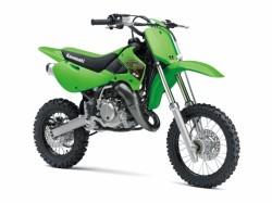 KX65 2020 KAWASAKI