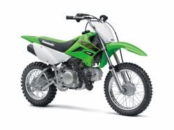 KLX110 2020 KAWASAKI