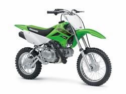 KLX110L 2020 KAWASAKI