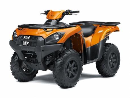 BRUTE FORCE 750 4X4i EPS SE 2020 KAWASAKI