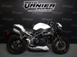 SPEED TRIPLE RS 2019 TRIUMPH