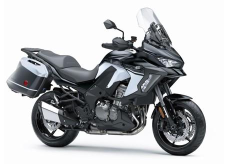 Versys 1000 ABS LT SE 2019 Kawasaki Démo