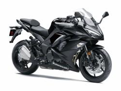 Ninja 1000 ABS 2019 Kawasaki