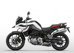 F750GS 2020 BMW