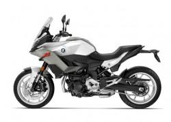 F900XR 2020 BMW