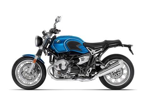 R nineT /5 2020 BMW