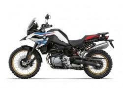 F850GS 2019 BMW