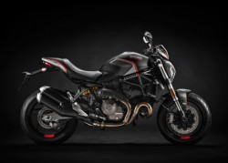 MONSTER 821 STEALTH 2020 DUCATI