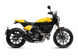 SCRAMBLER FULL THROTTLE 2019 DUCATI