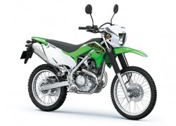 KLX230 ABS 2021 KAWASAKI