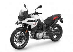 F750GS 2021 BMW