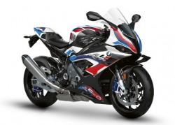 M1000RR 2021 BMW
