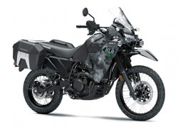 KLR650 ABS ADVENTURE 2022 KAWASAKI