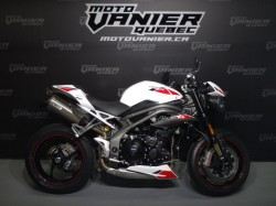 SPEED TRIPLE RS 2020 TRIUMPH