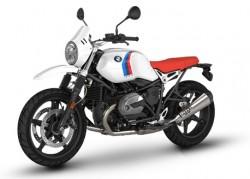 R nineT URBAN GS 2021 BMW
