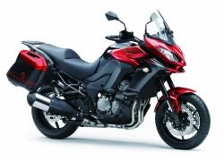 Versys 1000 ABS LT 2017 Kawasaki