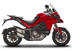 Multistrada 1260 2018 Ducati