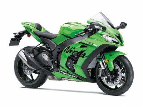 Ninja ZX-10RR 2019 Kawasaki