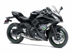 Ninja 650 ABS 2019 Kawasaki