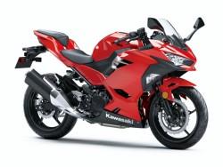 Ninja 400 ABS 2019 Kawasaki