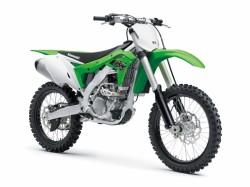 KX250F 2019 Kawasaki
