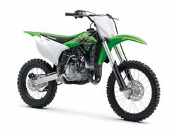 KX100 2019 Kawasaki