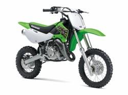 KX65 2019 Kawasaki