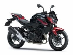 Z400 2019 Kawasaki