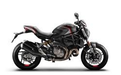 Monster 821 2019 Ducati