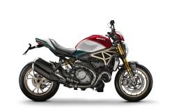 Monster 1200 25e Anniversaire 2019 Ducati