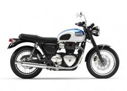 Bonneville T100 2019 Triumph