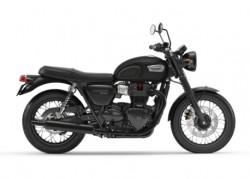 Bonneville T100 Black 2019 Triumph