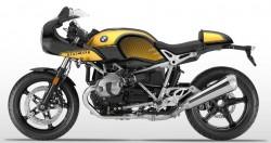 R nine T Racer 2019 BMW